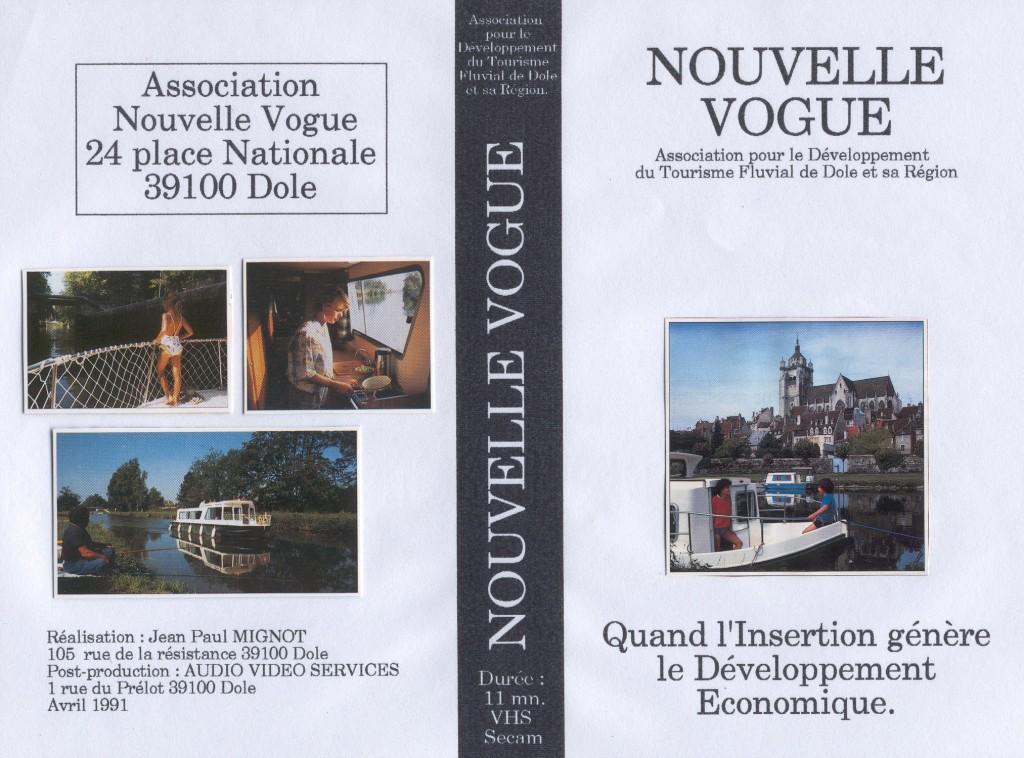 Film de 22 mn réalisé en 1999 à l'IRTESS de Bourgognepour les CREAI Pays de Loire et Bourgogne