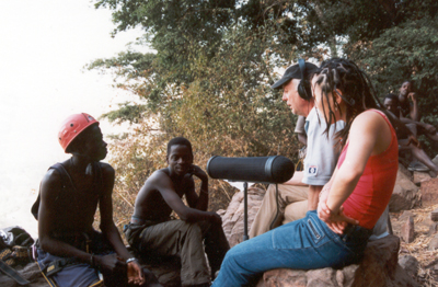 1999 - Siby (Mali)