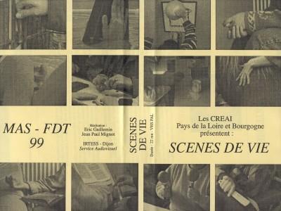 Scènes de vie - 1999