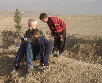 2004 - Kaboul